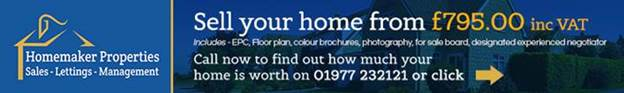 Sell your home for £795 inc VAT